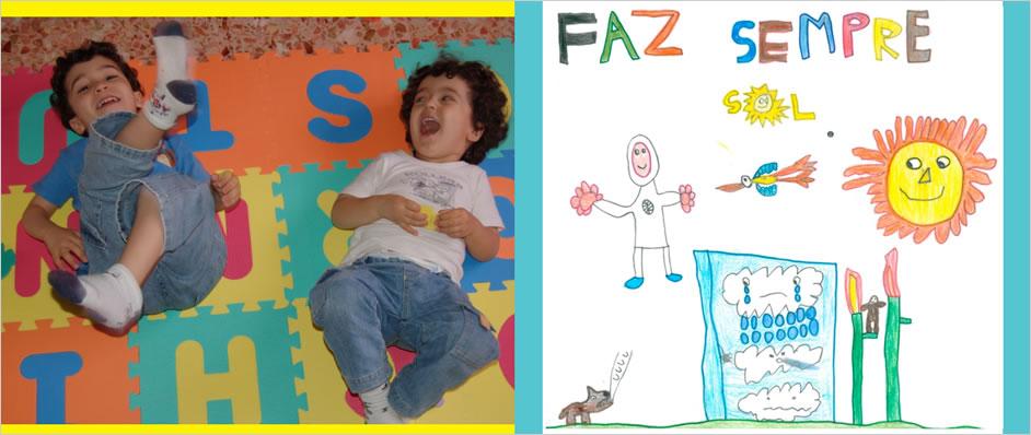 CD Infantil Faz Sempre Sol